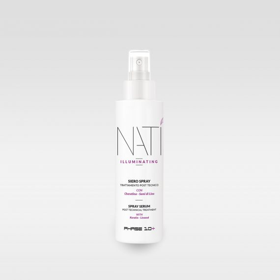 Nati Illuminating siero spray