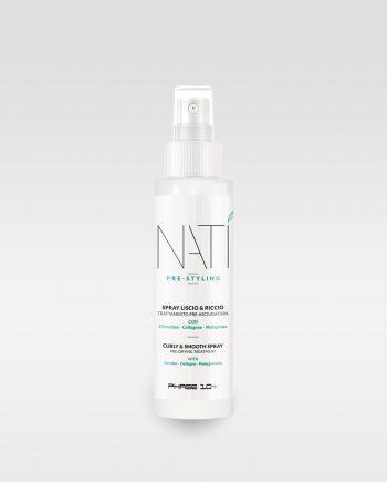 Nati Pre-styling spray liscio & riccio