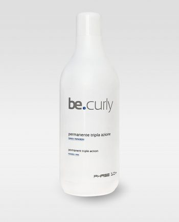 Be.curly permanente