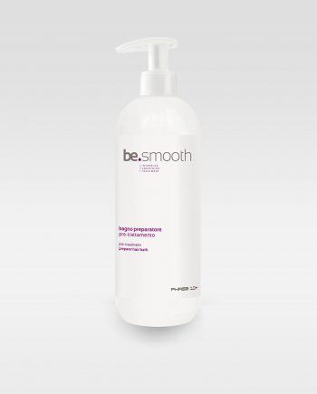Be.smooth bagno preparatore