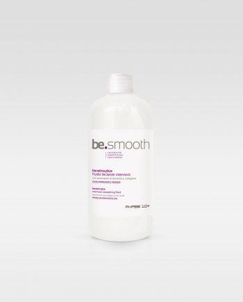 Be.smooth keratin plus - fluido lisciante intensivo