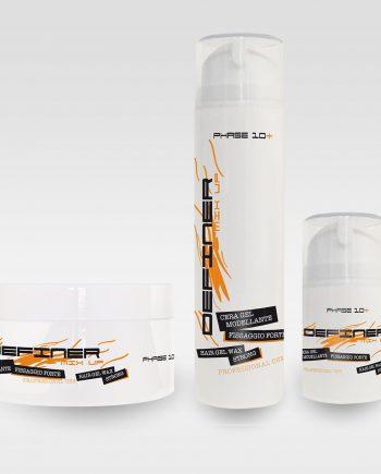 Definer Mix Up cera gel modellante
